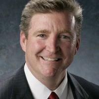 Portrait of Jim Daly