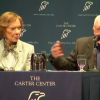 Jimmy Carter Speaks on Islamic State at Forum   YouTube