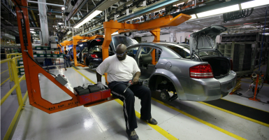Jobs Report Shows Some Growth (With A Few Warning Signs)