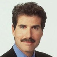 Portrait of John Stossel