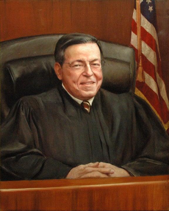 Judge Pérez-Giménez