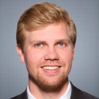 Portrait of Jude Schwalbach