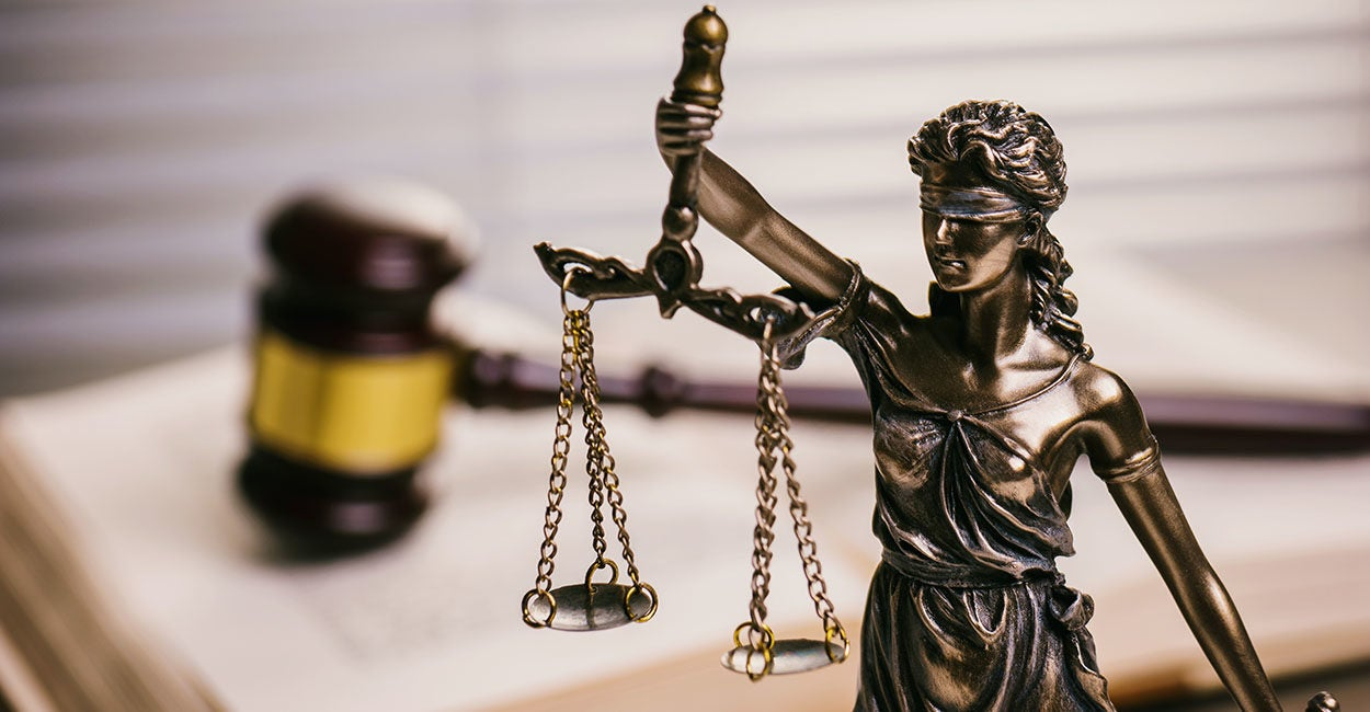 8th Circuit Heeds Calls for Criminal Law Reform