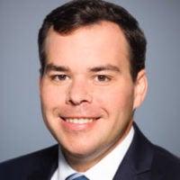 Portrait of Justin Bogie