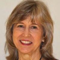 Portrait of Kathi Aultman