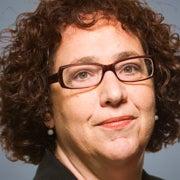 Portrait of Diane Katz