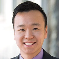 Portrait of Kenny Xu