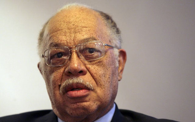 Kermit Gosnell (Photo: Yong Kim/MCT/Newscom)