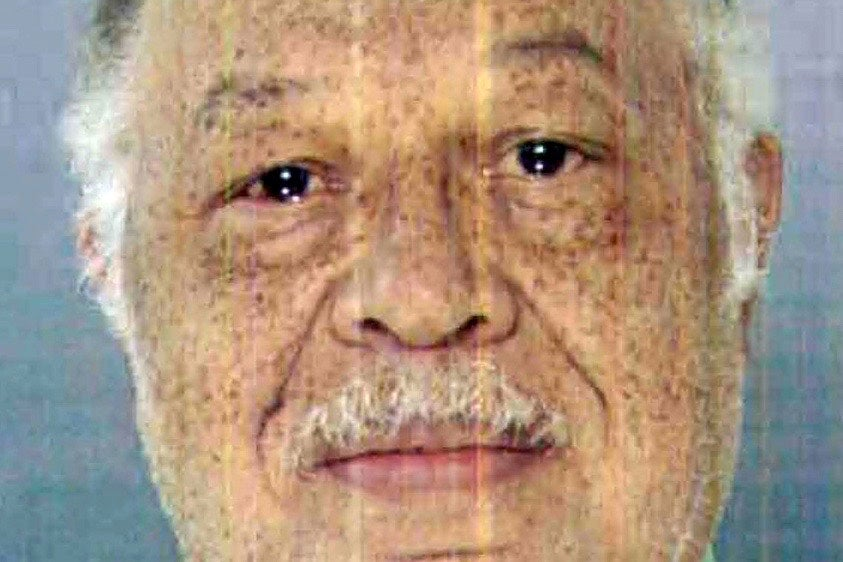 Currently serving a life sentence, Kermit Gosnell was interviewed in prison for the film. (Photo: 3801 Lancaster)