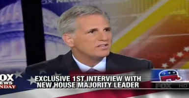Kevin McCarthy on Export Import Bank   YouTube