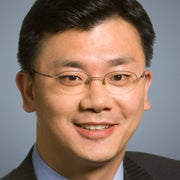 Portrait of Anthony B. Kim
