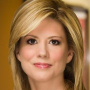 Portrait of Kirsten Powers