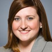 Portrait of Jessica Kline