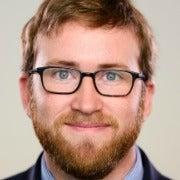 Portrait of Rob Kuhlman