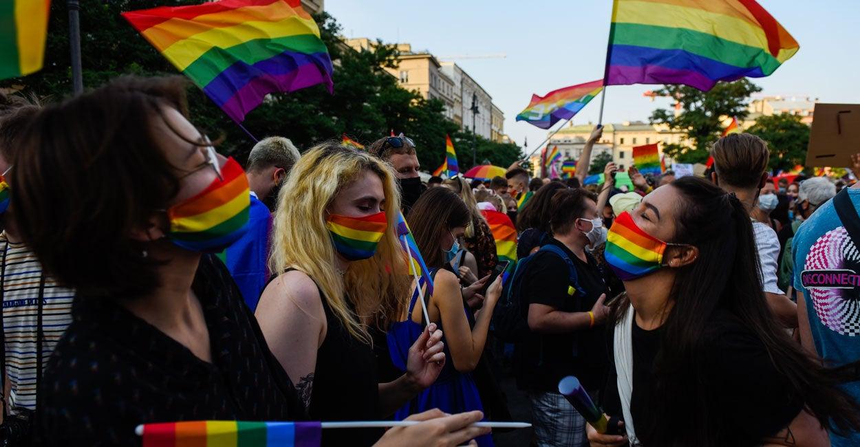 LGBTQI Biden Memo