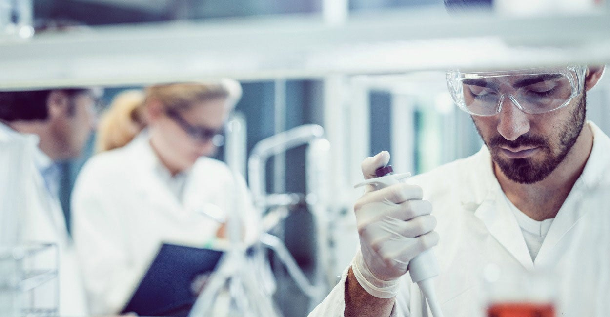 misconduct by one massachusetts lab chemist led to the dismissal of over 21000 drug convictions photo istock photos