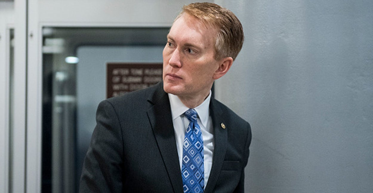 James Lankford: Defending Religious Freedom Means Living Your Faith