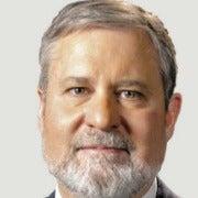 Portrait of Larry Arnn