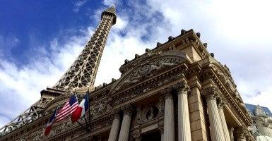 Paris Las Vegas Hotel (Photo: Daniel Kaniewski)
