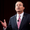 "A resolution introduced by Sen. Mike Lee, R-Utah, expresses the ""sense of Congress"" that an international climate change deal expected to be secured by President Obama next month should be submitted to the Senate for approval. (Photo: Bill Clark/CQ Roll Call/Newscom)"