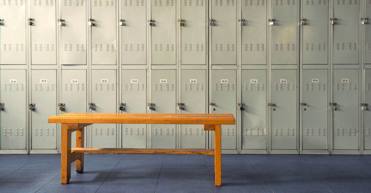 Dignity and Fairness Matter for Every Child in the Locker Room