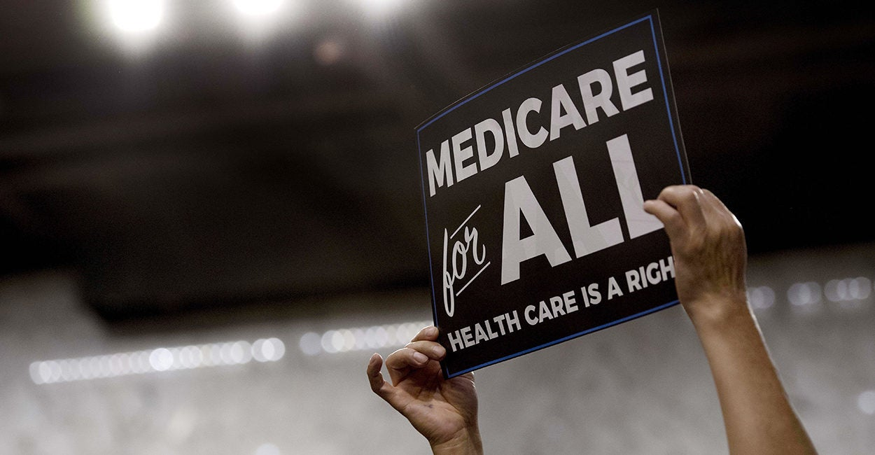 How Medicare for All Could Block Medical Progress