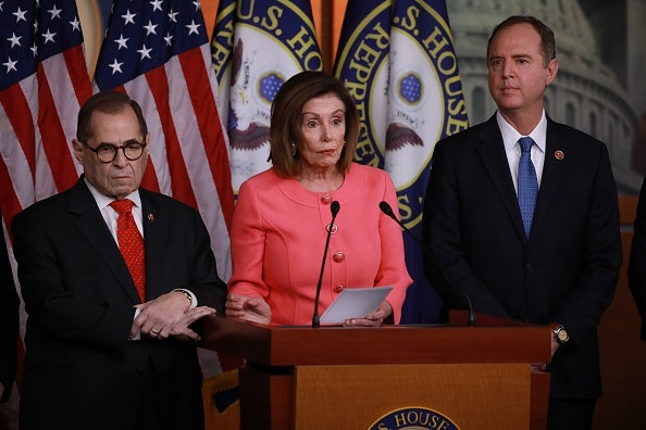 What to Know About Democrats' 7 Impeachment Managers