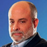 Portrait of Mark Levin