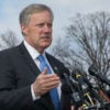 Rep. Mark Meadows, R-N.C., led the House Freedom Caucus in negotiations with GOP leadership and the White House over the American Health Care Act. (Photo: Jeff Malet Photography/Newscom)