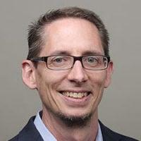 Portrait of Mark Regnerus