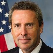 Portrait of Rep. Mark Walker