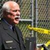 Biden Administration Blocks Sheriff From Detaining Illegal Immigrants