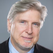 Portrait of Ken McIntyre
