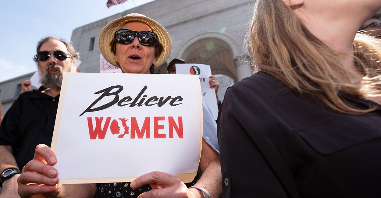 2 Years On, #MeToo Needs a Course Correction