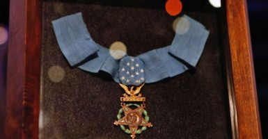 Medal of Honor Ranks Grow as White House Hosts Fallen