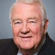 Portrait of Ed Meese