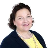 Portrait of Meg Kilgannon