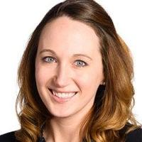 Portrait of Melanie Israel