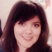Portrait of Melissa Fausz
