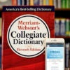 "Merriam-Webster selected ""they"" as 2019's Word of the Year"