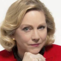 Portrait of Merrie Spaeth