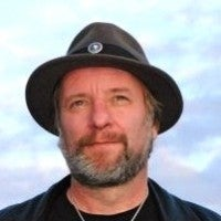 Portrait of Michael Ingmire