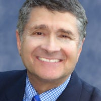 Portrait of Michael Medved
