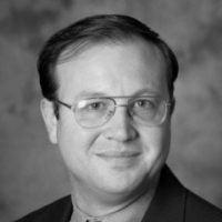Portrait of Michael J. New