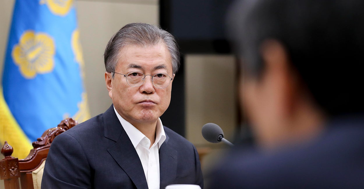 South Korea Made the Right Call Staying in Intelligence Sharing Agreement With Japan