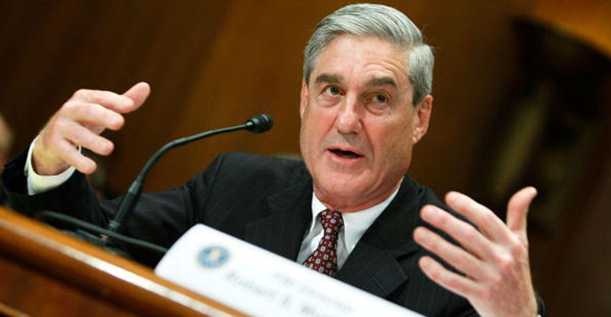 Mueller Delivers Report on Russia Probe to Attorney General