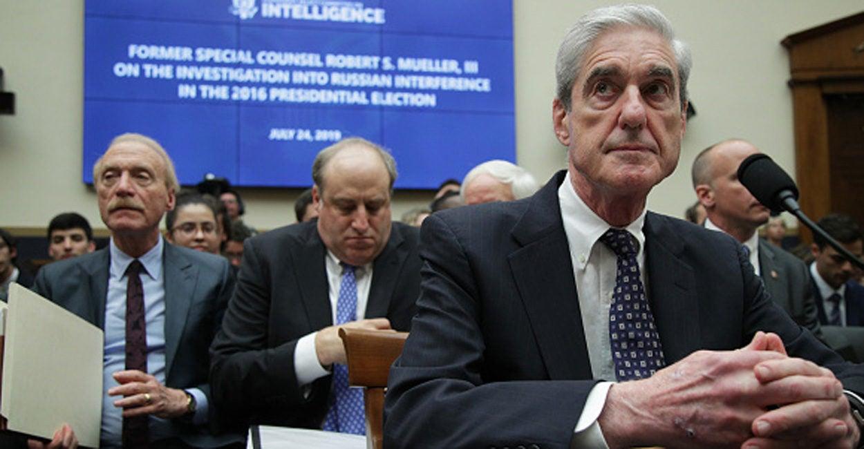 8 Takeaways From Mueller's 2 Appearances Before Congress