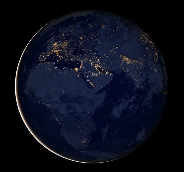 NASA/NOAA