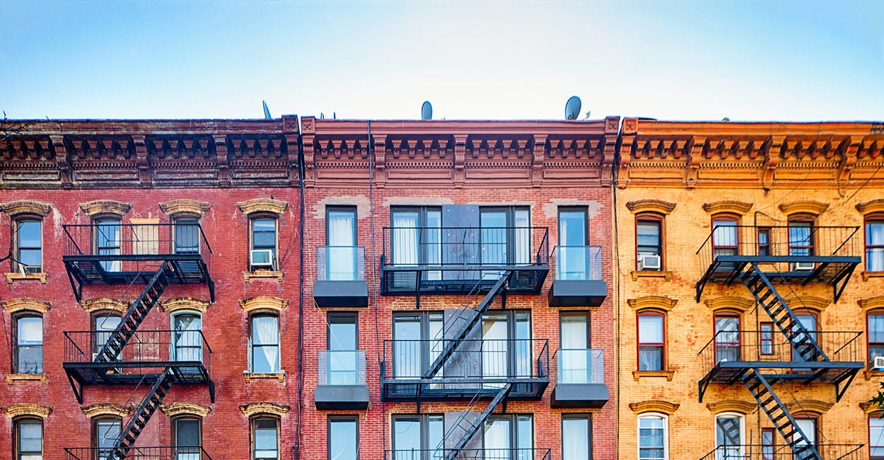 NYC Rent Control Laws Erase Property Rights, Hurt Housing Supply