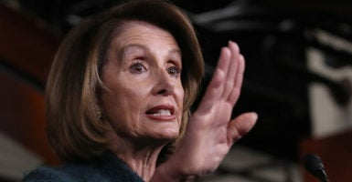 Pelosi's Equality Act Could Lead to More Parents Losing Custody of